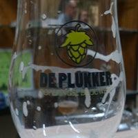 Photo taken at Brouwerij De Plukker by Mark v. on 5/17/2014