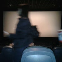 Photo taken at Yelmo Cines Vinalopo 3D by Alberto C. on 11/2/2012