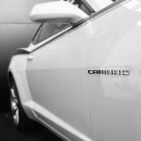 Photo taken at DM Auto - Chevrolet by Tiago Mateus P. on 10/17/2013