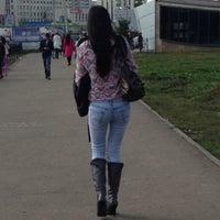 Снимок сделан в ДНС пользователем Роман А. 9/12/2013