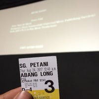 Photo taken at Grand Cineplex by Syuhaib A. on 8/23/2017
