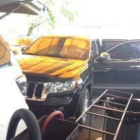 Photo taken at Autolavado Expreso by Said S. on 7/14/2013