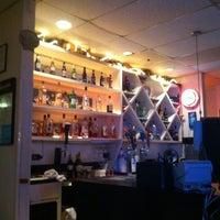 Photo taken at Georgia's Gyros by Tamara E. on 10/31/2012