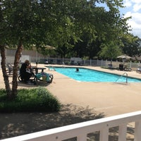 Photo taken at The Pool - Summer Days Rock by Tamara E. on 7/17/2013