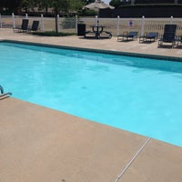 Photo taken at The Pool - Summer Days Rock by Tamara E. on 7/5/2013