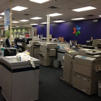 Photo taken at FedEx Office Print & Ship Center by Tamara E. on 5/8/2013