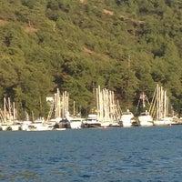 9/8/2013 tarihinde Ayşe A.ziyaretçi tarafından D-Marin Göcek Marina'de çekilen fotoğraf