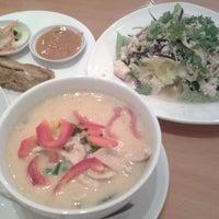 Photo taken at Riverwalk Thai Restaurant by Edward W. on 12/3/2012