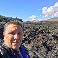 Photo taken at Lava Lake by Jason W. on 9/23/2017