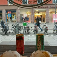 Photo taken at Bagelstein by Clii M. on 2/17/2017