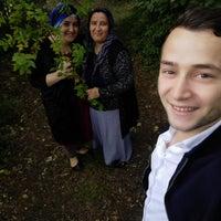 Photo taken at sazak köyü by Emre Ç. on 8/27/2017