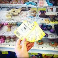 Photo taken at Pet Supermarket by Виктория Н. on 4/23/2015