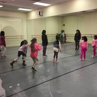 Photo taken at The Little Dance World by Trisha C. on 1/21/2017