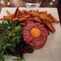 Restaurant Le Petit Bistrot Bourg Saint Maurice