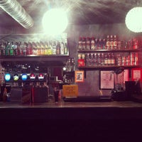 Photo taken at Bar Vikkula by Miselle R. on 4/22/2013