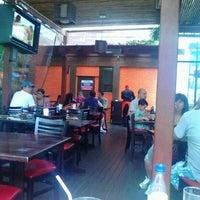 รูปภาพถ่ายที่ Shinkai Sushi โดย Agência N. เมื่อ 12/29/2012