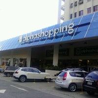 Foto tirada no(a) AlphaShopping por Agência N. em 1/24/2013