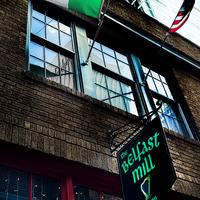 Photo taken at Belfast Mill Irish Pub by Belfast Mill Irish Pub on 2/22/2017