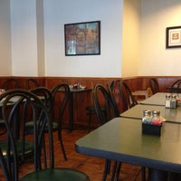 Photo taken at Roxy's Cafe by Amy F. on 8/23/2014