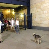 Photo taken at Mass Exodus From PNC park by Amy F. on 7/2/2014