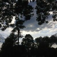 7/25/2014にAubreyがTrinity Bellwoods Parkで撮った写真