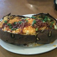 Photo taken at Jason's Deli by Erica M. on 11/12/2012