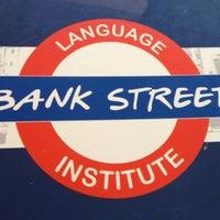 Photo taken at Bank Street Language Institute | Çanakkale by Serbay Y. on 12/9/2013