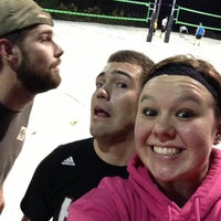 Photo taken at VFW Sand Volleyball by Alicia L. on 11/11/2012