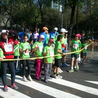 2/17/2013에 Martha G.님이 Deportivo Dr.Ponzo Gaona에서 찍은 사진