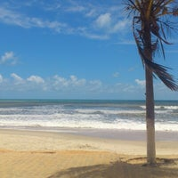 Photo taken at Abais Beach Resort Paradise by João Vitor F. on 1/7/2013