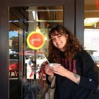 Photo taken at Jeni's Splendid Ice Creams by Sara C. on 10/6/2012