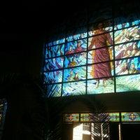 Photo taken at Liceo Leonardo Murialdo by Jorge M. on 4/12/2014