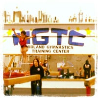 Midland Gymnastics Training Center