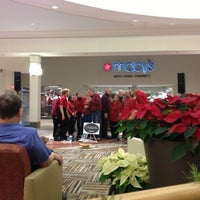 Photo taken at The Mall at Fox Run by Terry M. on 12/16/2012