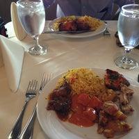 Photo taken at Nirvana Indian Restaurant by Alex Eugene L. on 7/23/2013