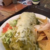 Photo taken at El Nopal Mexican Grill by Alex A. on 1/5/2017