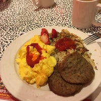 Photo taken at Roxy's Diner by Alex A. on 1/6/2017