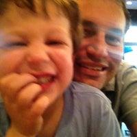 Photo taken at Gracie Mews Diner by Steven R. on 4/27/2013