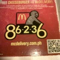 Photo taken at McDonald's by Eduardo C. on 7/13/2013