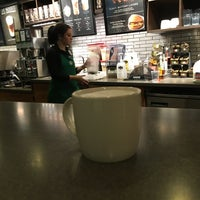 Photo taken at Starbucks by Bill A. on 1/24/2016