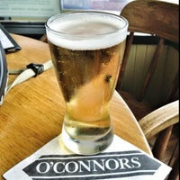 Photo taken at O'Connor's by Bill A. on 8/10/2013
