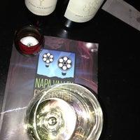 Photo taken at John Anthony by Napa Valley Film Festival on 11/11/2012
