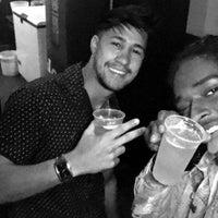 Photo taken at Boêmia Lounge Bar by Eduardo Tunner on 9/30/2017