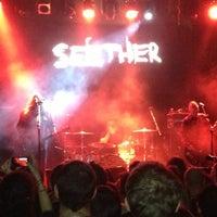 Foto tomada en Sala Arena por Miguel C. el 11/27/2012