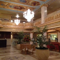 Photo taken at French Lick Springs Resort & Casino by Garett K. on 9/29/2013