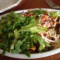 Photo taken at Chipotle Mexican Grill by Samra M. on 12/3/2012