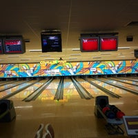 Photo taken at ABC North Lanes by Clinton M. on 4/12/2015