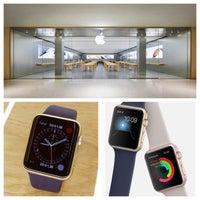 Photo taken at Apple Morumbi by Roberto M. on 10/25/2015