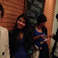 Foto tomada en iL tavoLo por Jorge F. el 3/9/2013