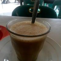 Photo taken at Corner Coffee by morikh on 11/11/2016